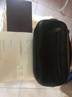 Louis Vuitton men shoulder bag