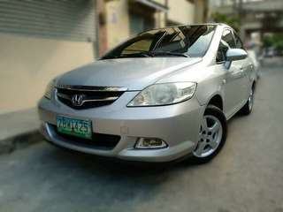Honda city idsi 05 Manual transmission