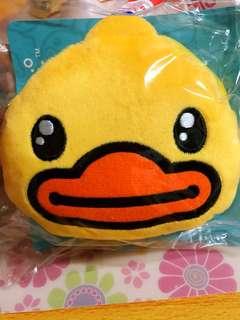 B.Duck散紙包