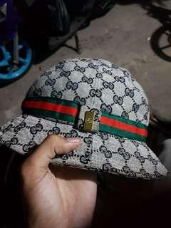 Vintage Gucci Bucket