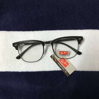 Ray-Ban Specs/Eyeglasses *Repriced from ₱350!!*