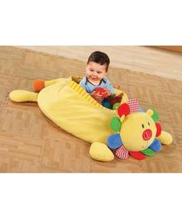 3 in 1 Baby Playgym /playmat (Lion Play Pal)