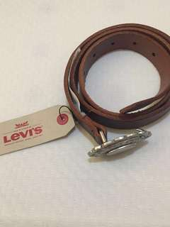 Authentic Levis Belt (brand new w/ tag)