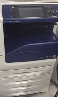 Xerox copier for sale