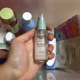 Eucerin Pro Acne Serum
