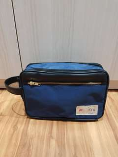 TFG Pouch Bold 402 Blue Black - Authentic