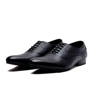 Sepatu Pantofel Pria Premium Formal Kerja Wetan Empire
