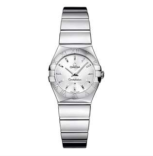 Omega Constellation Women Watch