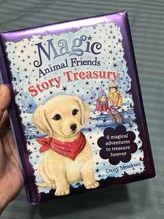 Magic Animal Friends