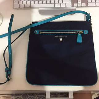 Michael Kors Cross Bag (Nylon Kelsey)