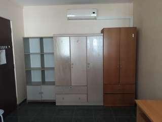 Big Common room in 2+1 hdb flat near marsiling mrt