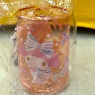 Original My Melody Toothbrush Holder