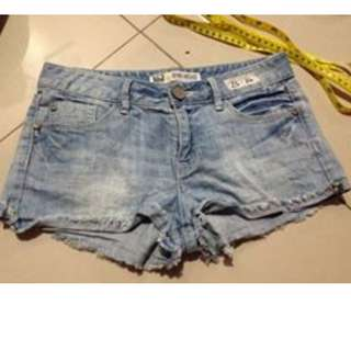 DENIM SHORTS, PREPACKED OR BUNDLE