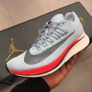 [ORI] Nike Zoom Fly Running