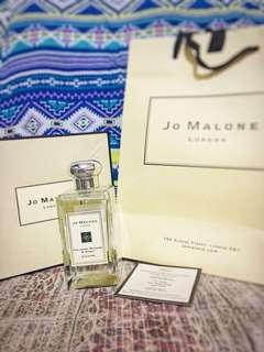 Jo Malone Nectarine and Honey (100ml)