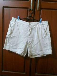 Preloved plus size shorts