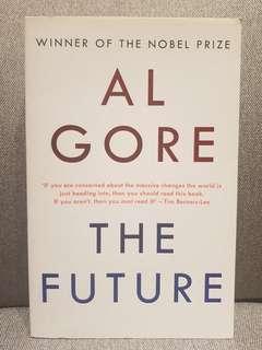 Al Gore: THE FUTURE