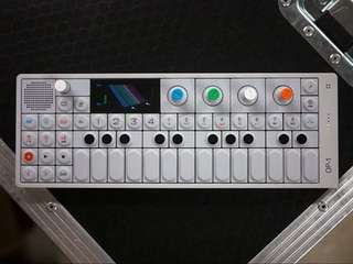 Looking for OP-1 WTB