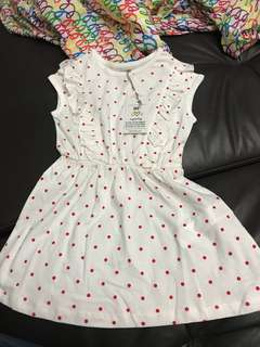 Cotton on dress size 3