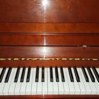 KAWAI PIANO CL-4MW