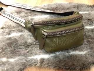 Burberry Bum/Cross Body Bag