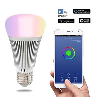 Sonoff Colour Bulb