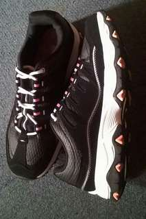 Avia Athletic Walking Shoes