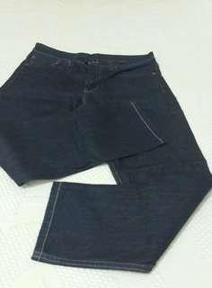 Men's Blue Harbour M&S Regular Jeans