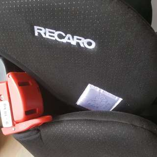 Recaro Young Sport Car Seat BB座椅