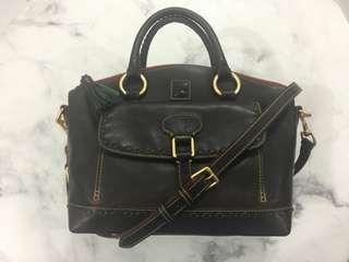 Dooney Burke Messenger Bag