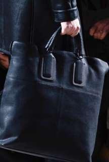 bottega veneta runway collection tote bag