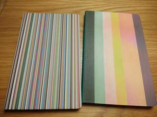 Paul Smith Notebook X 2 units
