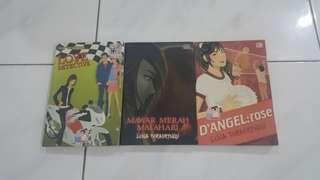 Novel Remaja by Luna Torashyngu