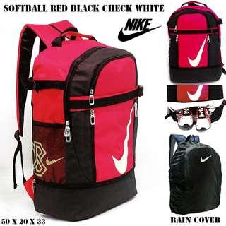 Nike softball