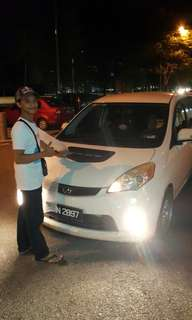 SCOOP YRV