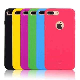 Iphone 5s Motomo Silicone Case