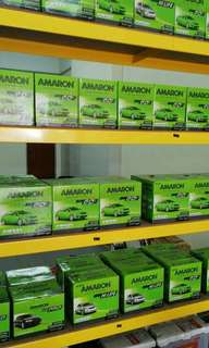 Car battery bateri kereta delivery 24jam