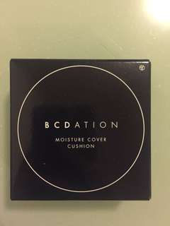 Tony Moly BCDation Moisture cover cushion
