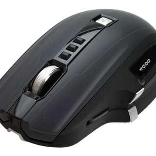 BN Microsoft sidewinder x8 wireless gaming mouse