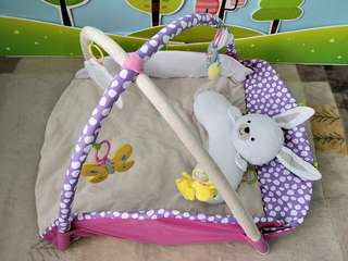 Baby Playgym (Preloved)