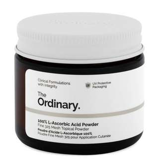 The Ordinary 100% L - Ascorbic Acid Powder