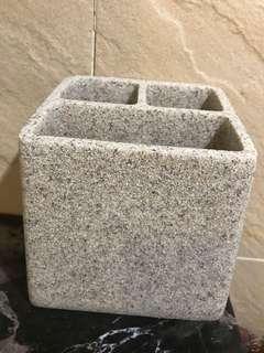 🚚 生活工場石製收納盒