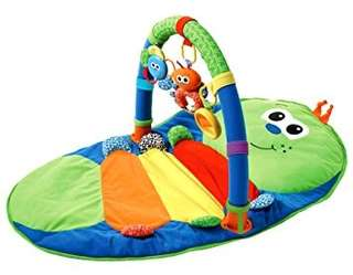 Infantino Baby Playmat (Wiggle Worm)