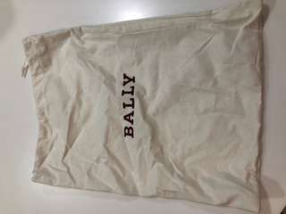 Bally Dust Bag