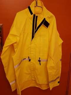 GORE-TEX 防風防水雨衣風褸 Waterproof Windbreaker Rain Jacket
