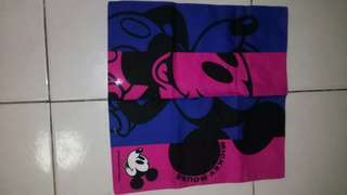 Mickey Mouse handkerchief