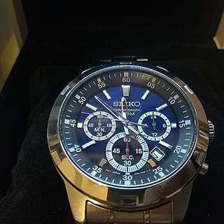 Seiko Watch精工錶