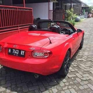 Dijual Mobil Sport