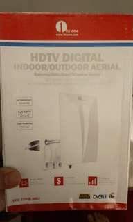HDTV Digital Indoor/Outdoor Aerial