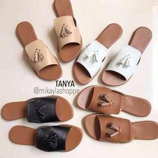 One-strap Sandals